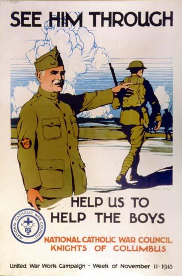 World War 1 Veterans
